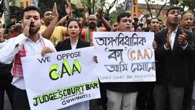 Supreme Court refuses to stay CAA, sends notice to Centre