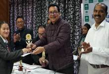 Photo of Arunachal has huge potential for Agriculture and Allied Sectors- Chowna Mein