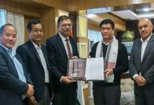 Arunachal Pradesh has granted PEL to Oil India Limited