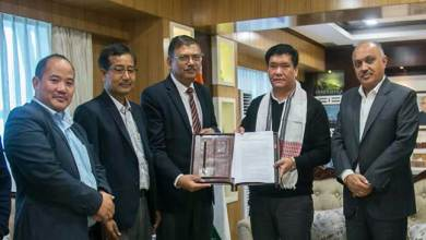 Photo of Arunachal Pradesh has granted PEL to Oil India Limited