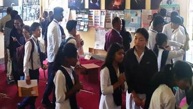 Photo of Itanagar: National Mathematics Day-2019 observed
