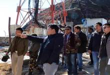 Photo of Tawang: FFC on poor data connectivity visits and inspected towers