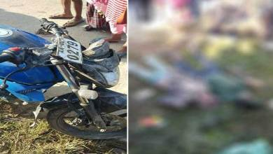 Arunachal: Two youth died in road accident in Nirjuli
