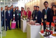 Photo of Meghalaya: North East Food Show- huge crowd in Arunachal's stalls