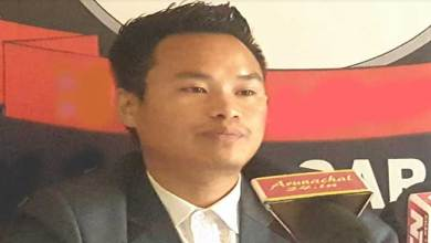 Photo of Arunachal: Student leaders appeal Tapir, Kiren to oppose CAA