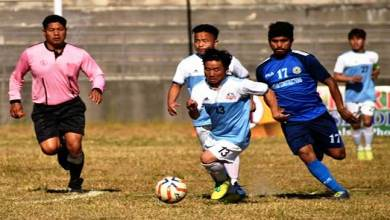 Photo of Arunachal: 18th Tadar Tang State Level Football Tournament