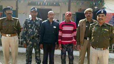 Photo of Itanagar: Two held for stealing Rs 2.31 lakh from a wine shop