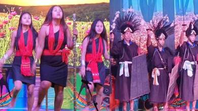 Photo of Arunachal: Mama Natung inaugurates 5-days Arunachal Music festival