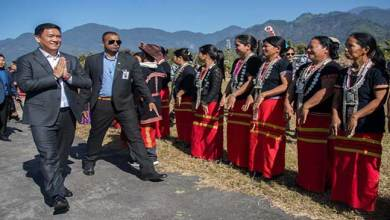 Photo of State govt to review the land acquisition process- Pema Khandu