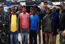 Itanagar: Admin, Police carried out ILP checking drive, 170 detected