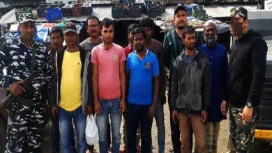 Photo of Itanagar: Admin, Police carried out ILP checking drive, 170 detected