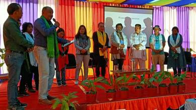 Photo of Pakke Paga Hornbill Festival: Panel Discussion, Hornbill Nest Adoption & Photography Competition held