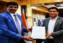 Photo of Arunachal: State Govt granted extension of Petroleum Mining Lease for the Kharsang Oilfield