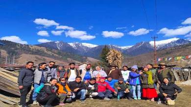 Photo of Arunachal: Training for Home stay Operators