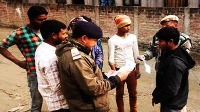 Photo of Arunachal: West Kameng police detected 125 ILP defaulters