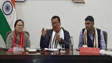 Photo of Arunachal: Chowna Mein holds Pre-Budget Consultative Meeting