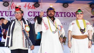 Photo of Arunachal Pradesh has to do industrial development- Ramdas Athawale