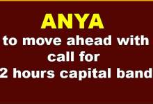 Photo of Itanagar: ANYA to move ahead with call for 12 hours capital bandh