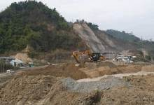 Itanagar: Stop illegal earth cutting or ready to face legal action- Talo Potom