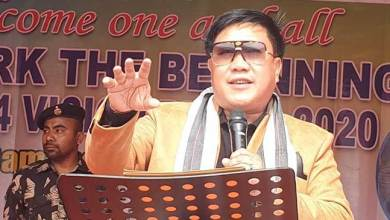 Photo of Arunachal: I am still a leader and will work for the people- Kumar Waii