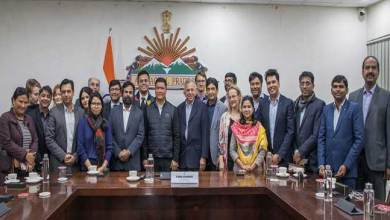 Smart Village Movement in Arunachal is to strengthen the rural sector- Pema Khandu