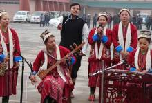 Photo of Arunachal Pradesh: Statehood day celebrated all over state