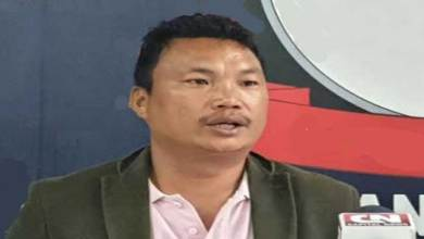 Itanagar: ANYA temporarily suspends their agitation