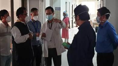 Photo of Coronavirus: TRIHMS starts flu clinic, RKMH to began on Thursday