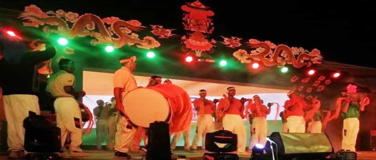 Arunachal: Indian Army celebrates Losar with locals at Dirang