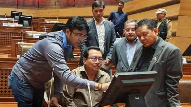 Budget Session: Arunachal Assembly all set to go paper less