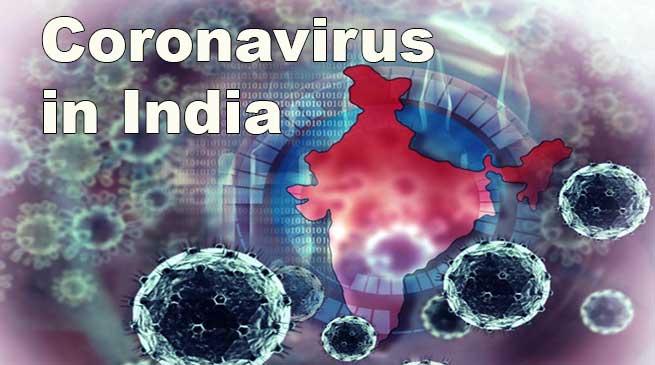 Coronavirus in India: 2 Fresh Cases Reported From Ladakh