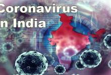 Photo of Coronavirus in India: 2 Fresh Cases Reported From Ladakh
