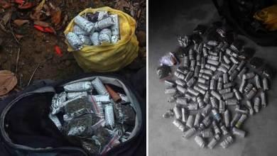 Photo of Arunachal: drug peddler arrested in Pasighat, 890 grm Ganja seized