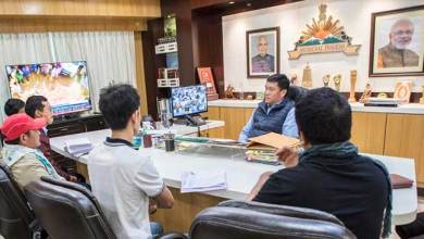 Photo of APSSB Job Scam: Inquiry commission to be setup for investigation- Pema Khandu