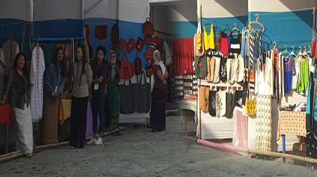 state level exhibition of indigenous products
