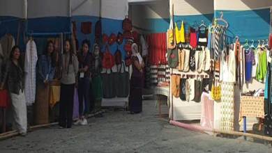 Photo of Itanagar: state level exhibition of indigenous products inaugurated