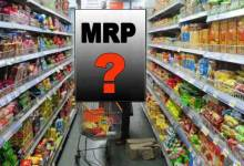 Essential commodities are being sold above the MRP- alleges CRO
