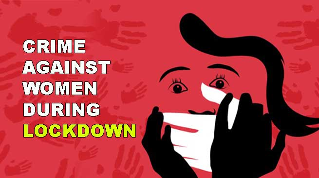 Arunachal- Crime against women during the lockdown, APSCW receives report