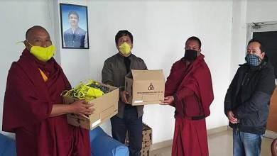Photo of Fight against Coronavirus: Donations to Combat COVID-19