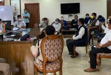 Photo of Itanagar: stakeholders discussed regulating prices of essential commodities