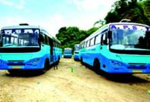 Photo of Arunachal: APSTS  Buses will soon start plying, says Chief Secretary