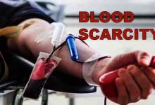 Arunachal: Blood Scarcity in hospitals amid Covid-19 Lockdown