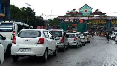 Photo of Arunachal: Vehicles allowed to move on Convoy from capital to Eastern parts of state