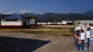 Photo of Arunachal: Inter State Truck Terminal (ISTT) handed over to Transport department