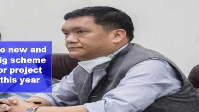 Photo of Arunachal: No new and big scheme or project this year- Pema Khandu