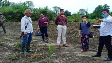 Arunachal: Boosting of Horticulture & allied sector of Agriculture in Lohit