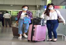Photo of COVID Pandemic: Arunachal Pradesh Suspends Entry Of Returnees From July 1-3