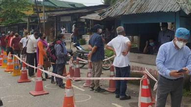 Photo of Arunachal: How to deal with returnees after closure of PTC quarantine facility- Capital Admin carried out rehearsal
