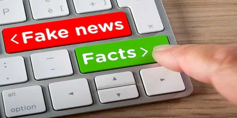 Aruanchal Journalists Constitute Fact-Checking Committee for Fake News