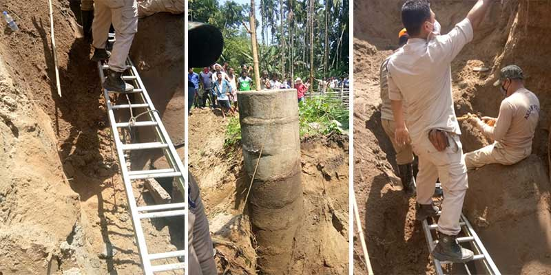 Arunachal: Four people died one after the other in same well, Read this story to know how...?